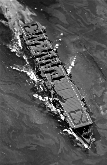 USS Princeton (Pit Road)