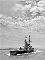 HMS Nelson_022 bw
