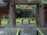 Zen temple 009