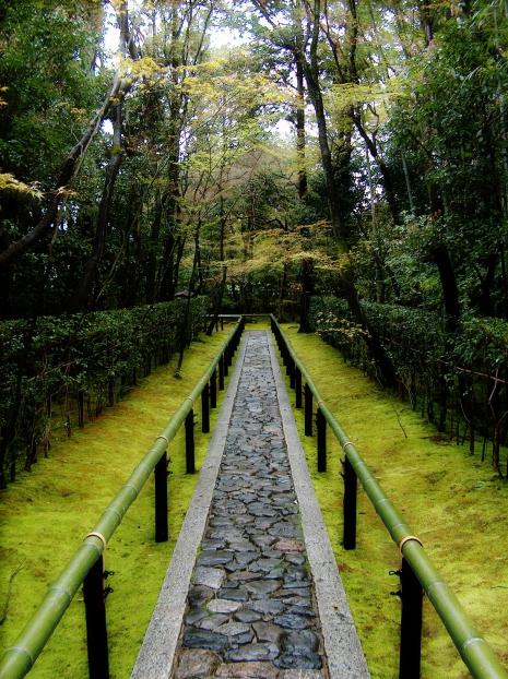 Zen temple 022