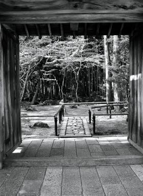 Zen temple 007