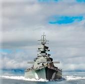 1/700 Bismarck_005