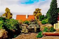 1/72 normandy diorama 046