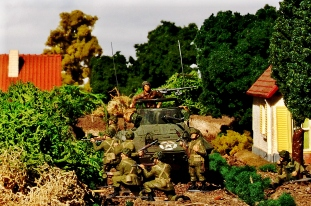 1/72 normandy diorama 049c
