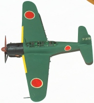 Model Aircraft 072