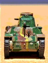 Type 95 Ha-Go P4
