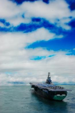 USS Ticonderoga 010