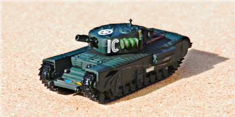Churchill AVRE_003 dark