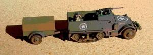 M3 halftrack P1