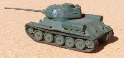 T-34 M43