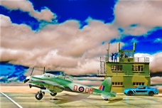RAF Airfix Cats and Cars_003