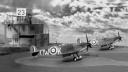 Airfix Spitfire Mk I