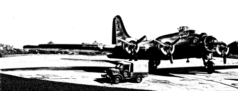 Airfix B-17G Bit o Lace_004
