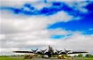Airfix B-17G Bit o Lace_012