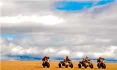 Italeri German Motorcycles and Afrika Korps_001