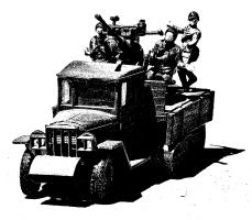 ZIS-42 + 37mm AA L1