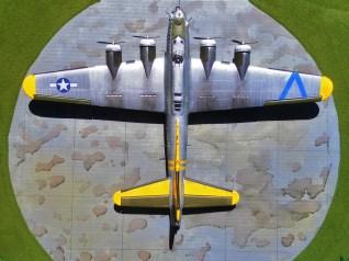 "Airfix 1/72 B-17G ""Bit O Lace"""