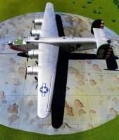 Airfix 1/72 B-24J