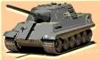 Jagdtiger P1
