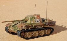 Panther F 001