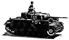 PzKw IIIM new L3
