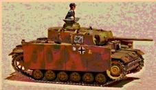 PzKw IIIM new P1