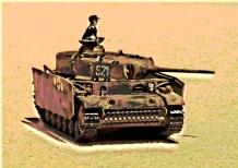 PzKw IIIM new P6