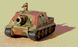 Sturmtiger P1