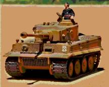 Tiger I P2