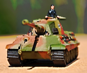 Tiger II 011dk