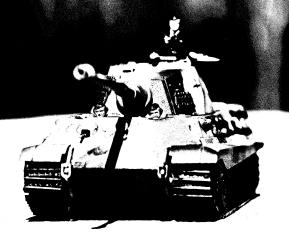Tiger II L1