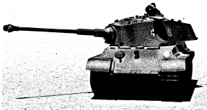 Tiger II L4