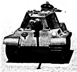 Tiger II L5
