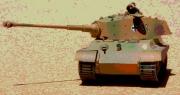 Tiger II P2