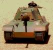 Tiger II P4