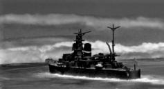 Naruis Ships 018 bw