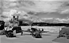 New Airfield nikon 8-16 010 bw