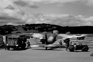 New Airfield nikon 8-16 037 bw