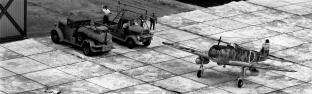 """Ki-43-II """"Oscar"""""""