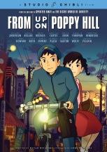 Dir: Miyazaki Goro, 2011.