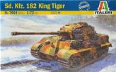 Italeri King Tiger