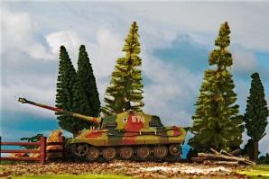 Tiger II_Nr574_Italeri_1-72_007