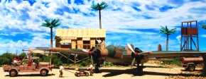 Tropical Airfield_Japanese_033