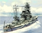 Hasegawa 1/700 Battleship Ise with Gold Medal Models PE Parts