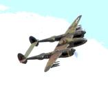 P-38F_in_flight_005