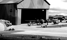 RAF Dio with Blenheim and Spits 015 bw