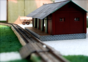 The Freight Shed