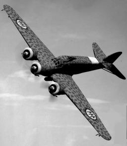 SM.79_in_flight_005