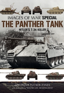 book cover panther
