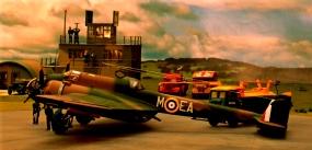 1/72 Airfix Handley Page Hampden